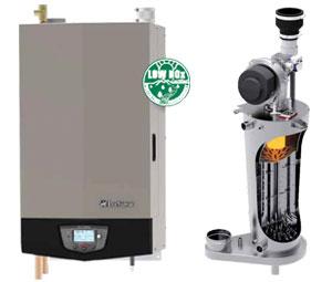 Floor Heat Boilers