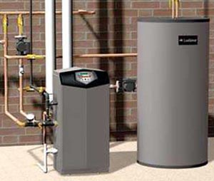 Squire Water Heaters